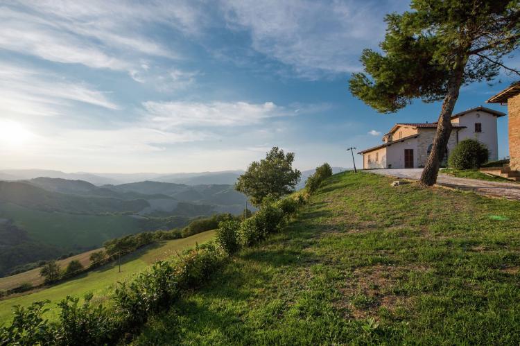 Holiday homeItaly - Umbria/Marche: Borgo Due  [24]