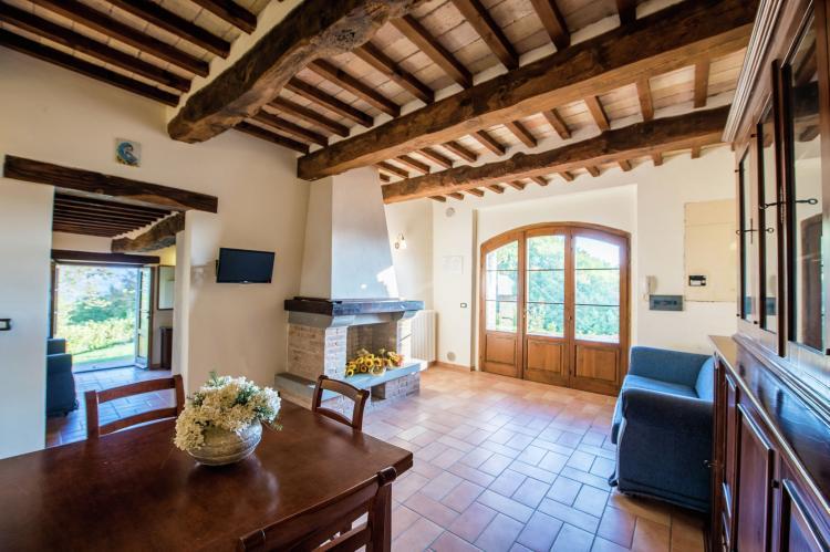 Holiday homeItaly - Umbria/Marche: Borgo Due  [13]