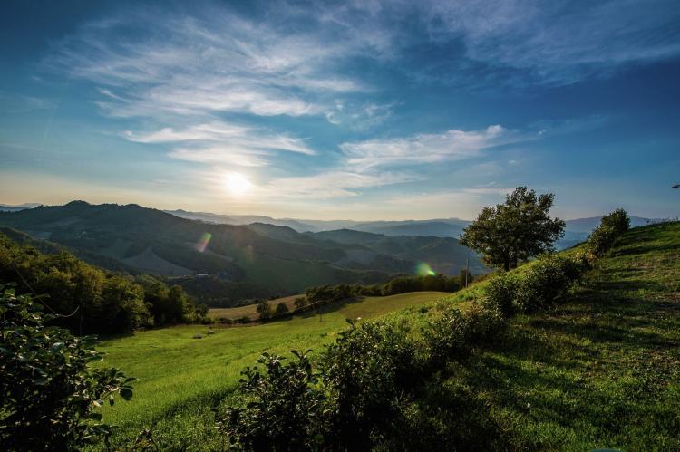 Holiday homeItaly - Umbria/Marche: Borgo Due  [12]