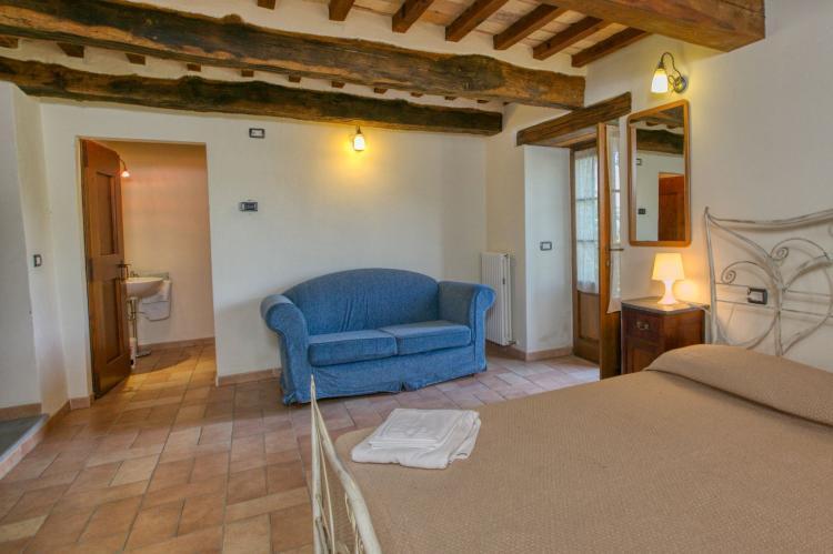 Holiday homeItaly - Umbria/Marche: Borgo Due  [20]
