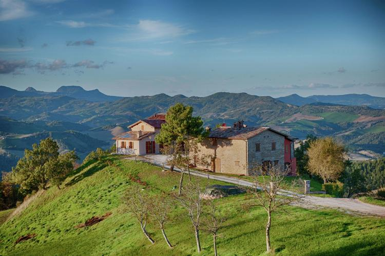Holiday homeItaly - Umbria/Marche: Borgo Due  [3]
