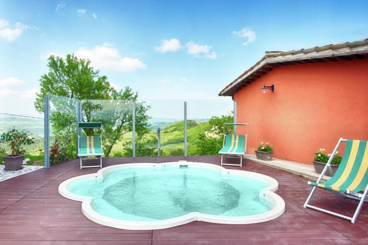 Holiday homeItaly - Umbria/Marche: Borgo Due  [31]