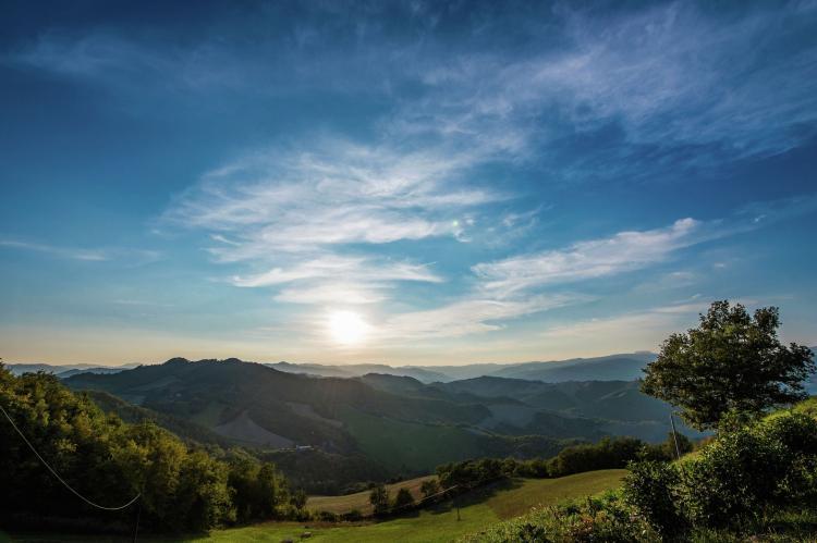 Holiday homeItaly - Umbria/Marche: Borgo Due  [26]