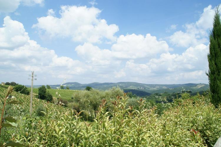 VakantiehuisItalië - Toscane/Elba: Chianti Village Morrocco T4  [6]