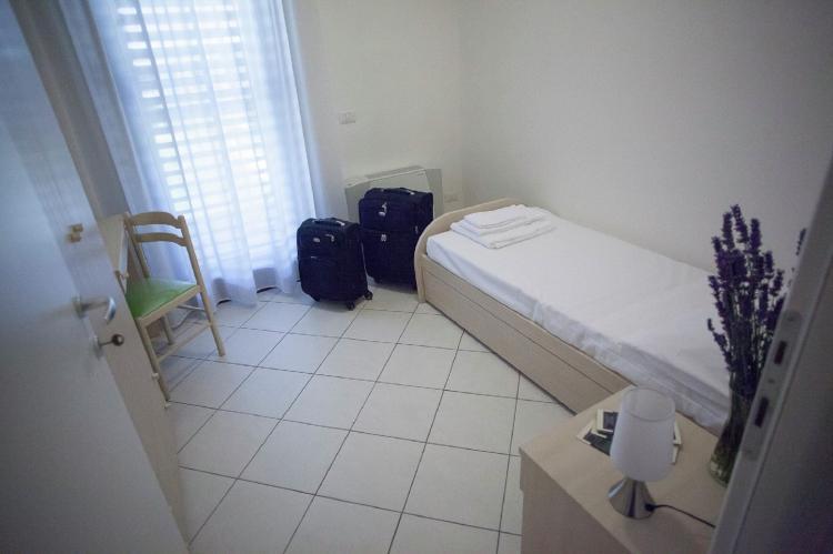 VakantiehuisItalië - Toscane/Elba: Chianti Village Morrocco T4  [12]