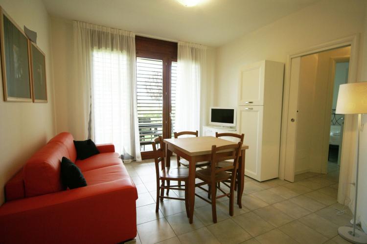 VakantiehuisItalië - Toscane/Elba: Chianti Village Morrocco T4  [8]
