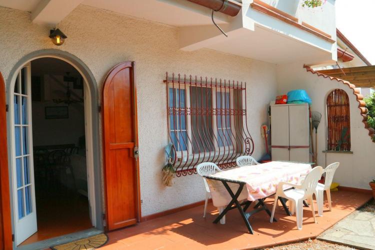 Holiday homeItaly - Tuscany/Elba: Ponente  [35]