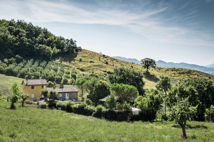 VakantiehuisItalië - Umbrië/Marche: Agriturismo Paradiso Paola  [31]