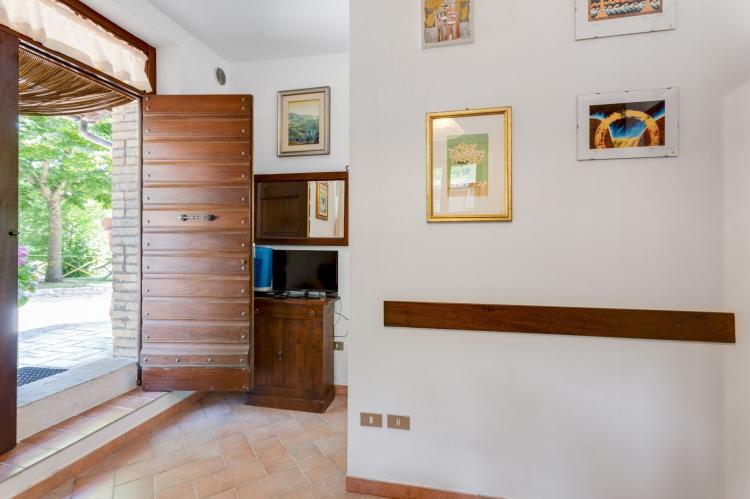 VakantiehuisItalië - Umbrië/Marche: Agriturismo Paradiso Paola  [10]