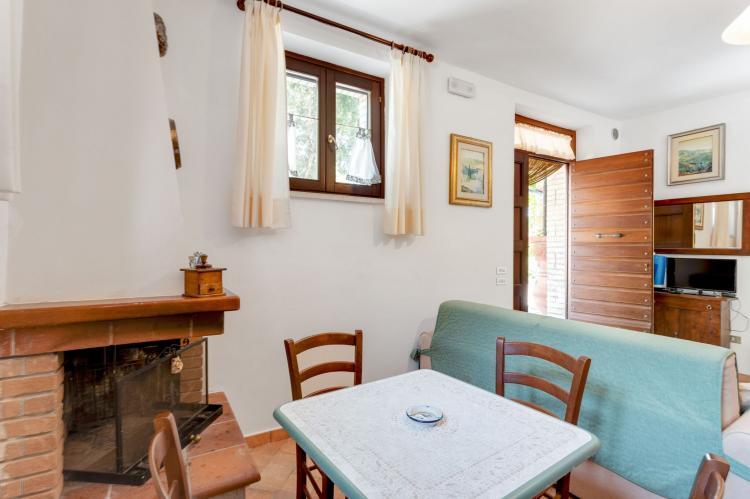 VakantiehuisItalië - Umbrië/Marche: Agriturismo Paradiso Paola  [11]