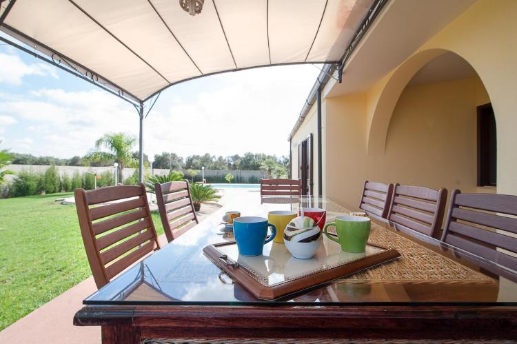 Holiday homeItaly - Apulia: Melissano  [32]