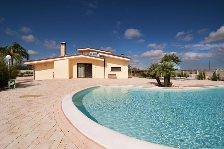 Holiday homeItaly - Apulia: Melissano  [1]