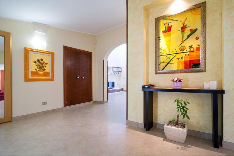 Holiday homeItaly - Apulia: Melissano  [12]