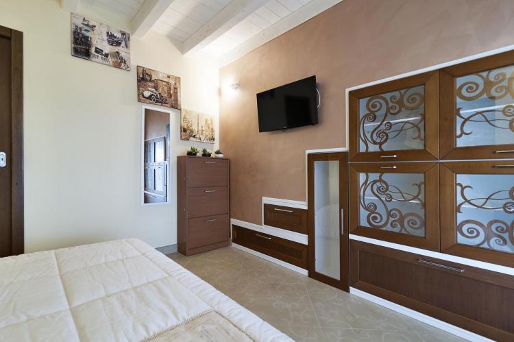 Holiday homeItaly - Apulia: Melissano  [18]