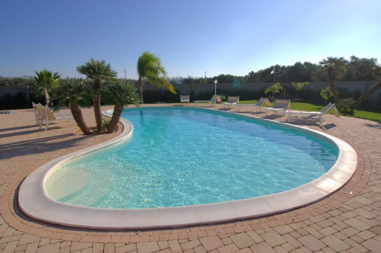 Holiday homeItaly - Apulia: Melissano  [3]