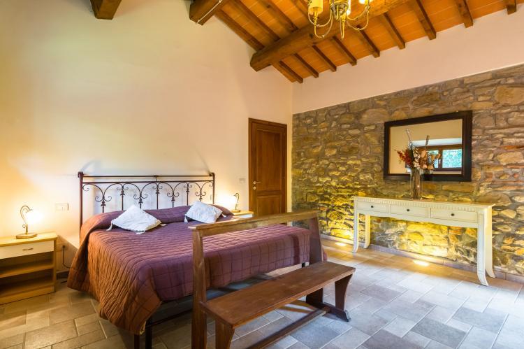 VakantiehuisItalië - Toscane/Elba: Gallorimpi  [13]