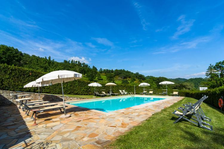 VakantiehuisItalië - Toscane/Elba: Gallorimpi  [4]