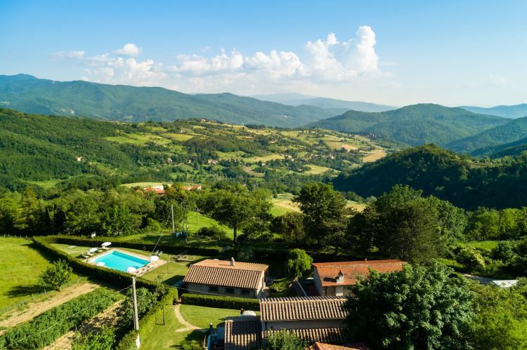 VakantiehuisItalië - Toscane/Elba: Gallorimpi  [5]