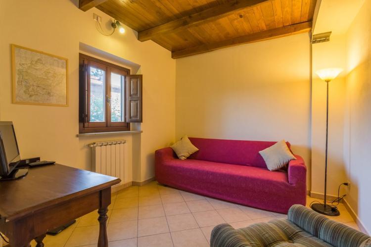 VakantiehuisItalië - Toscane/Elba: Gallorimpi  [7]