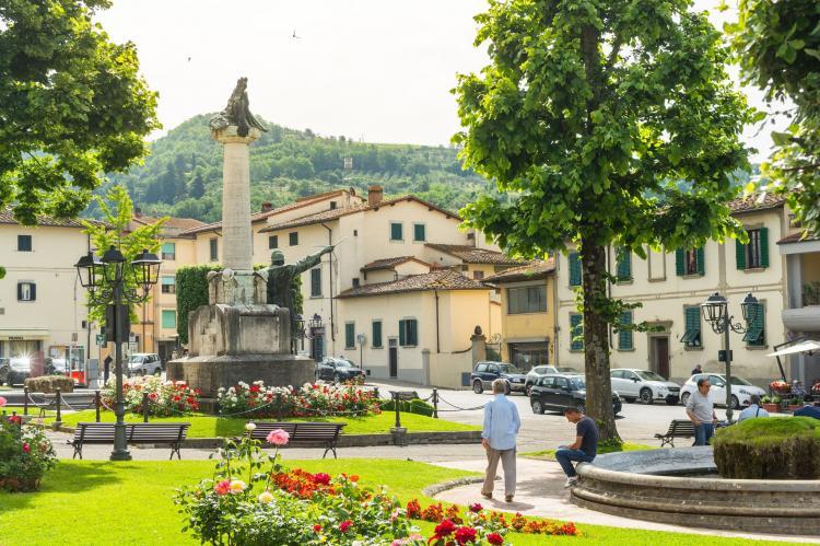 VakantiehuisItalië - Toscane/Elba: Gallorimpi  [29]