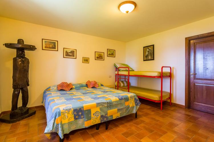 VakantiehuisItalië - Toscane/Elba: Gallorimpi  [16]