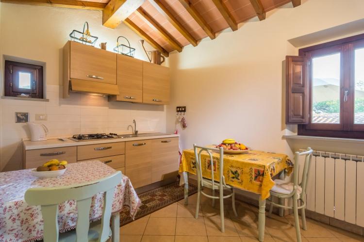 VakantiehuisItalië - Toscane/Elba: Gallorimpi  [12]