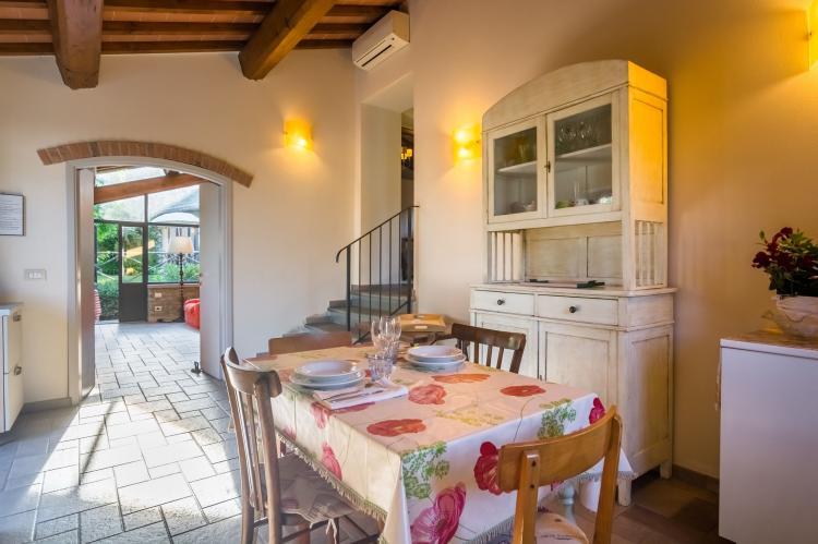 VakantiehuisItalië - Toscane/Elba: Gallorimpi  [9]
