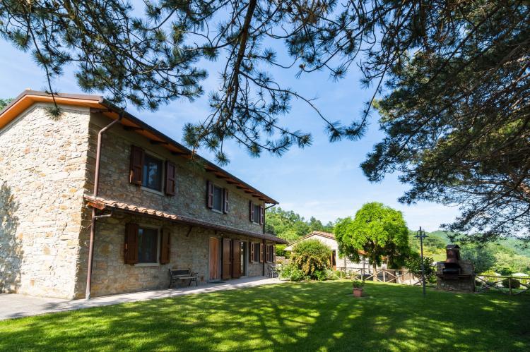 VakantiehuisItalië - Toscane/Elba: Gallorimpi  [2]