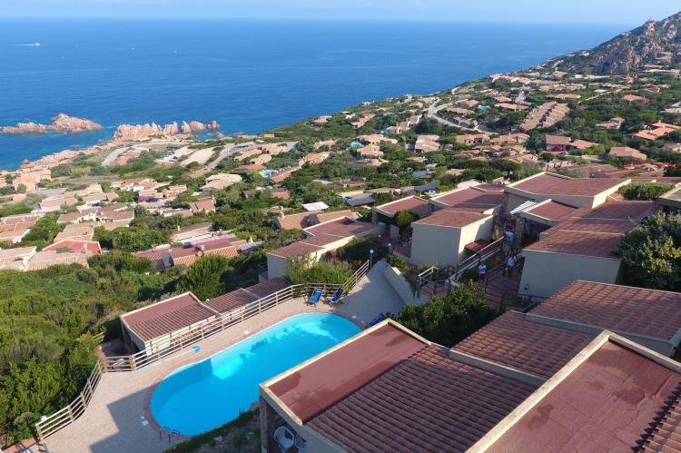 Holiday homeItaly - Sardinia: Appartamento Belvedere  [1]
