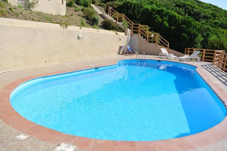 Holiday homeItaly - Sardinia: Appartamento Belvedere  [3]