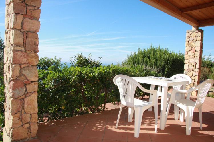 Holiday homeItaly - Sardinia: Appartamento Belvedere  [10]