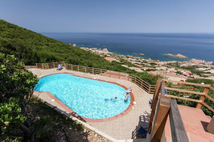 Holiday homeItaly - Sardinia: Appartamento Belvedere  [11]