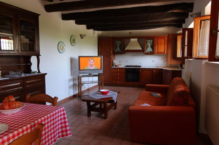 Holiday homeItaly - Umbria/Marche: Domus  [16]