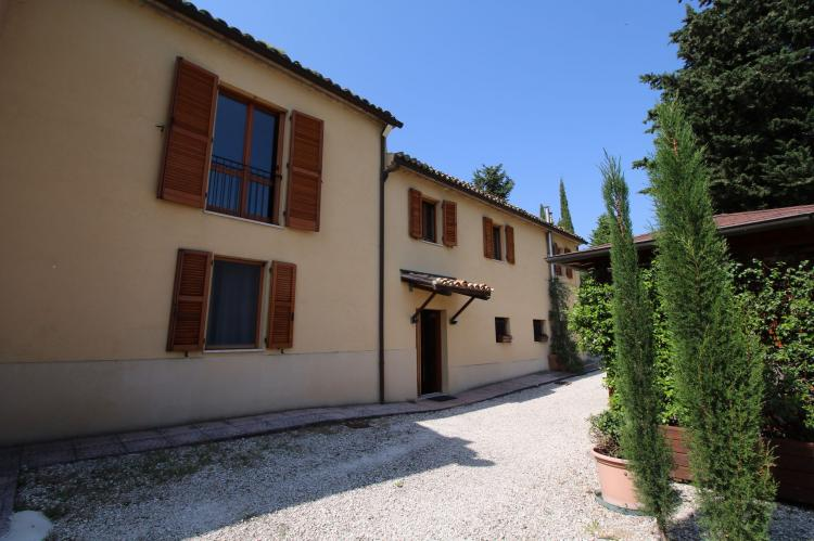 Holiday homeItaly - Umbria/Marche: Domus  [3]