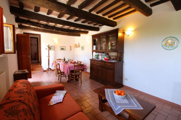 Holiday homeItaly - Umbria/Marche: Domus  [15]