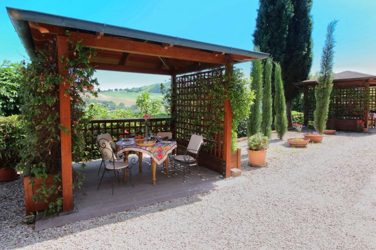 Holiday homeItaly - Umbria/Marche: Domus  [23]