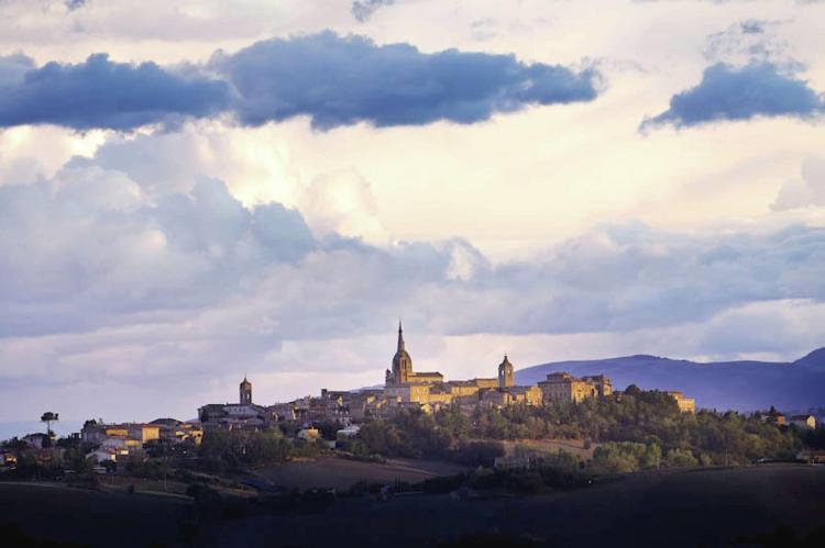 Holiday homeItaly - Umbria/Marche: Domus  [30]