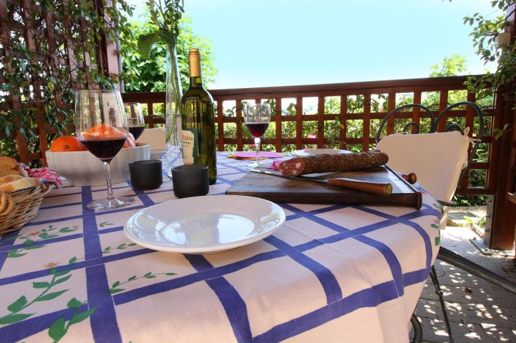 Holiday homeItaly - Umbria/Marche: Domus  [24]