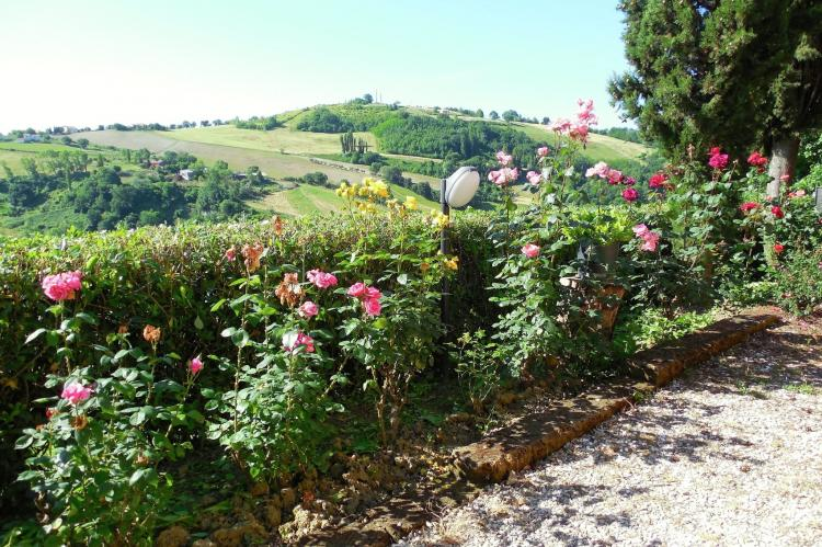 Holiday homeItaly - Umbria/Marche: Domus  [13]