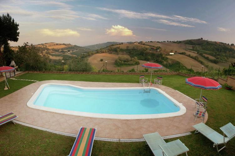 Holiday homeItaly - Umbria/Marche: Domus  [2]
