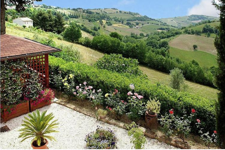 Holiday homeItaly - Umbria/Marche: Domus  [26]