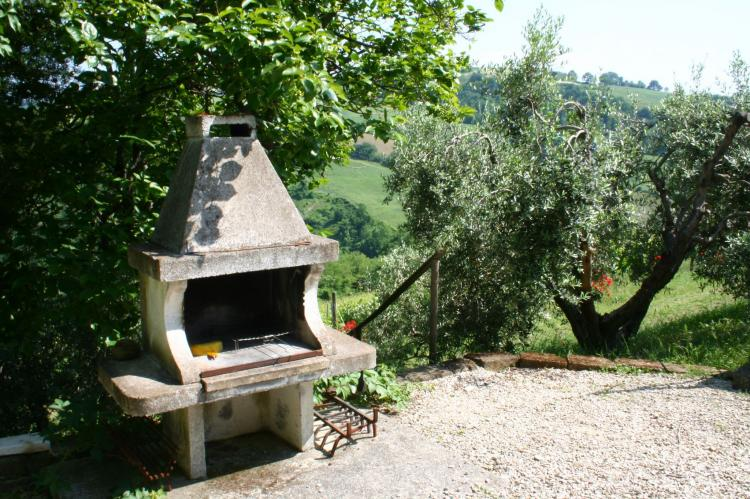 Holiday homeItaly - Umbria/Marche: Domus  [28]