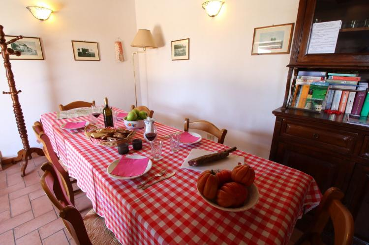 Holiday homeItaly - Umbria/Marche: Domus  [19]