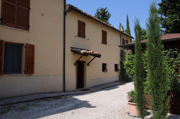 Holiday homeItaly - Umbria/Marche: Domus  [9]