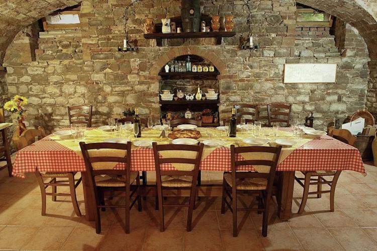 Holiday homeItaly - Umbria/Marche: Domus  [29]