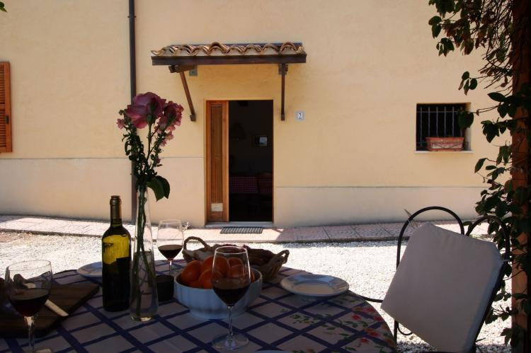 Holiday homeItaly - Umbria/Marche: Domus  [7]