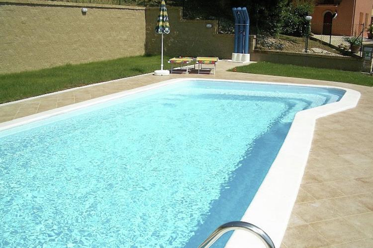 Holiday homeItaly - Umbria/Marche: Domus  [11]