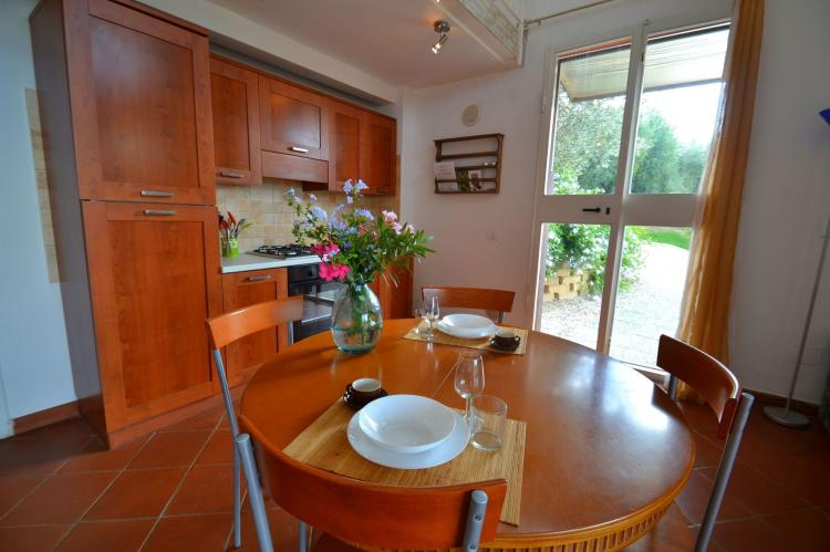 Holiday homeItaly - Tuscany/Elba: Lidia  [6]