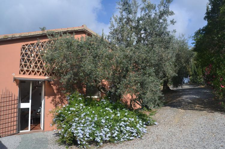 Holiday homeItaly - Tuscany/Elba: Lidia  [2]