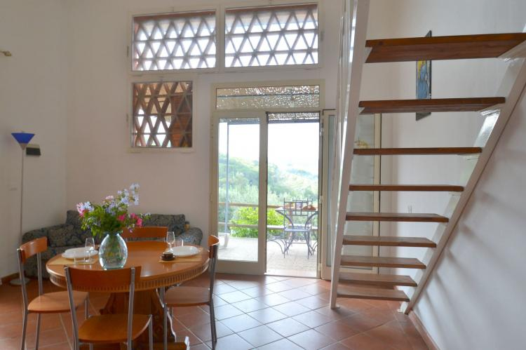 Holiday homeItaly - Tuscany/Elba: Lidia  [4]